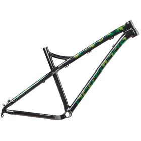 "DARTMOOR Primal Frame 27,5"", black/forest green"